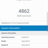 Обзор Sony Xperia 10 и 10 Plus. Идея нравится, но реализация хромает22
