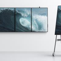 Microsoft проведёт презентацию планшетов Surface Hub1