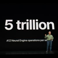 iPhone XS и XS Max —больше, мощнее, лучше5