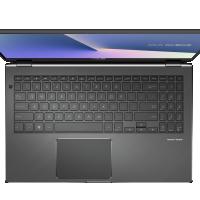 Новые ZenBook Flip: модернизированный тачпад и AR3
