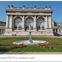 Samsung Galaxy S10 5G в рейтинге DxOMark сравнялся с Huawei P30 Pro8