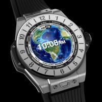 Hublot представила умные часы без GPS за 5800 долларов5