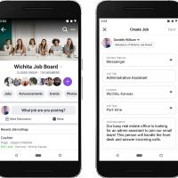 Facebook получит новый дизайн в стиле минимализ18