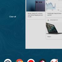 Опубликована вторая бета-версия Android P2