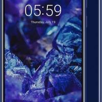 В России начались продажи Nokia 5.1 Plus1