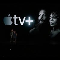 Встречайте стриминговый сервис Apple TV+4