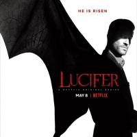 Первые кадры и дата выхода четвёртого сезона «Люцифера»4