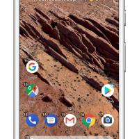 Теперь Android можно пользоваться только с помощью голоса0
