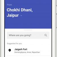 Uber выпустил облегчённое приложение Liteдля Индии1