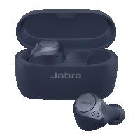 Jabra представила беспроводную гарнитуру для спорта Elite Active 75t5