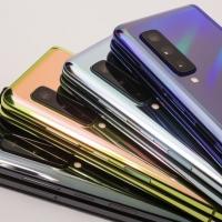 Что говорят журналисты о складном смартфоне Samsung Galaxy Fold13
