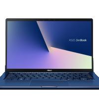 Новые ZenBook Flip: модернизированный тачпад и AR4