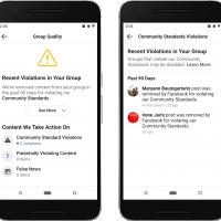 Facebook получит новый дизайн в стиле минимализ12