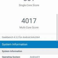 Обзор Sony Xperia 10 и 10 Plus. Идея нравится, но реализация хромает24
