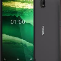 Nokia C1: супербюджетный смартфон на Android Go Edition0