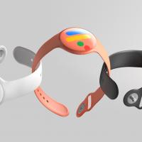 Концепт Google Pixel Watch: минимализм и «Ассистент»1