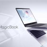 Huawei представила ультрабук MagicBook и флагман Honor 105