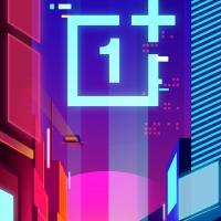 Набор обоев с новым логотипом OnePlus4