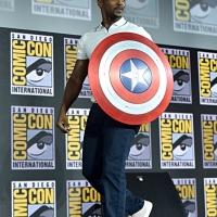 Фото с презентации Marvel в рамках Comic-Con5