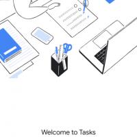 Перезапущенный сервис Google Tasks получил мобильное приложение1