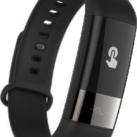 Amazfit Health Band 1S защитит сердце с помощью ИИ1