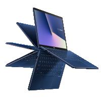 Новые ZenBook Flip: модернизированный тачпад и AR1