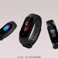 Xiaomi помогает собирать средства на конкурента Mi Band2