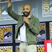 Фото с презентации Marvel в рамках Comic-Con27