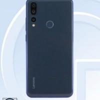 Lenovo готовит смартфон с тремя камерами2