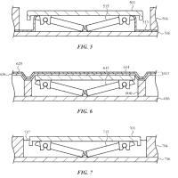 Apple запатентовала защиту клавиатуры от крошек3