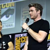Фото с презентации Marvel в рамках Comic-Con2
