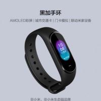 Xiaomi помогает собирать средства на конкурента Mi Band1
