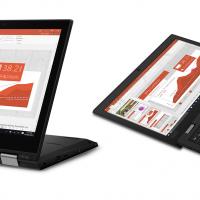 Lenovo представила бизнес-ноутбуки ThinkPad L390 и L390 Yoga1