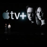 Встречайте стриминговый сервис Apple TV+6