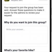 Facebook получит новый дизайн в стиле минимализ4