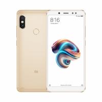 Две новинки Xiaomi — Redmi Note 5 и 5 Pro6