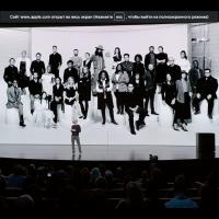 Встречайте стриминговый сервис Apple TV+9