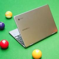 Samsung представила второе поколение Chromebook Plus6