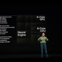 iPhone XS и XS Max —больше, мощнее, лучше3
