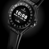 Hublot представила умные часы без GPS за 5800 долларов2