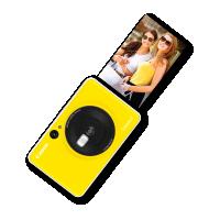 Canon представила камеры с моментальной печатью и карманный принтер9