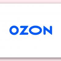 Ребрендинг Ozon: от нового логотипа до курьеров и автомобилей0