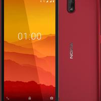 Nokia C1: супербюджетный смартфон на Android Go Edition1