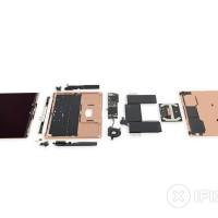Демонтаж MacBook Air 2018: активное охлаждение и простая замена батареи1