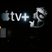 Встречайте стриминговый сервис Apple TV+7