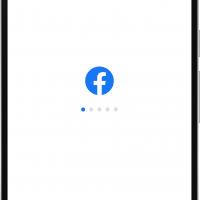 Facebook получит новый дизайн в стиле минимализ10
