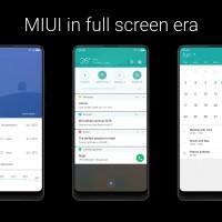 Обновление MIUI 10: скорость, жесты и AI3