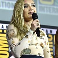 Фото с презентации Marvel в рамках Comic-Con6