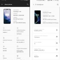 Первый взгляд на OnePlus OxygenOS 11: стало хуже?16