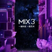 Xiaomi назначила дату презентации Mi MIX 31